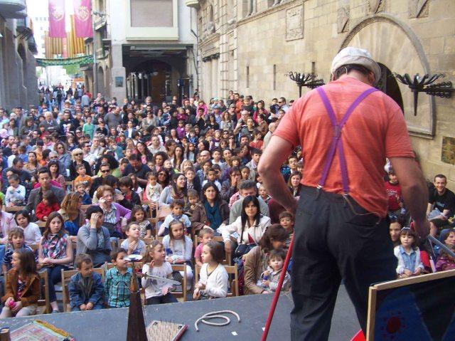 Fira de Lleida 2013