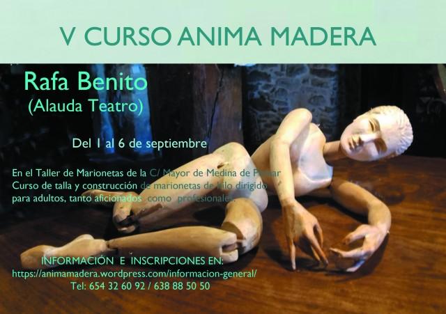 Anima Madera